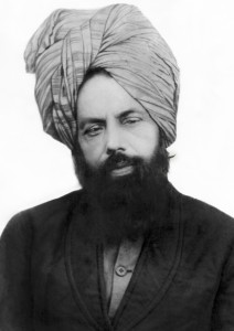 Promised Messiah (as)